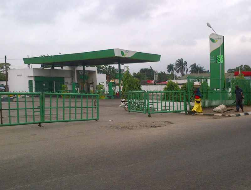 Forte Oil H1 profit soars by 152%
