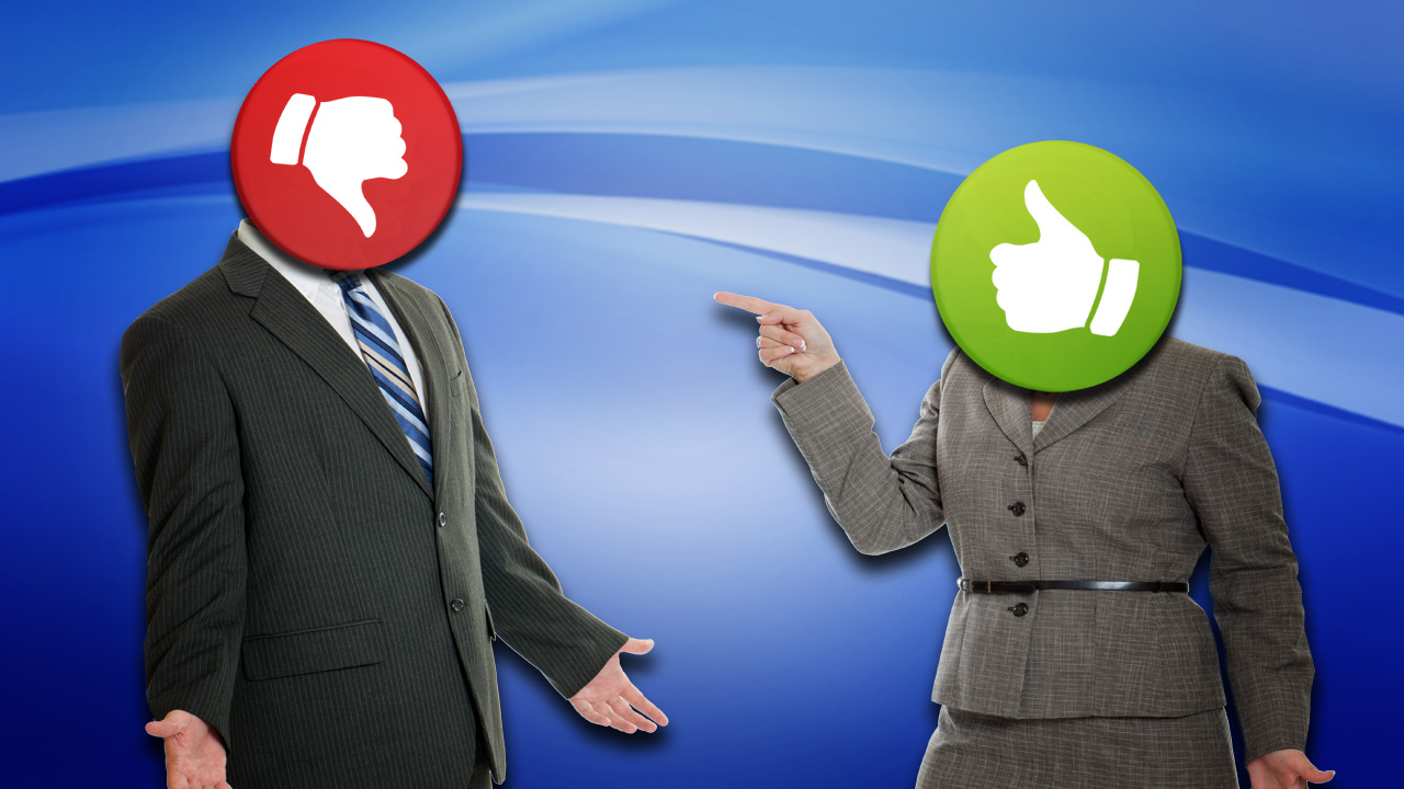 How To Deal With Negative People In Business
