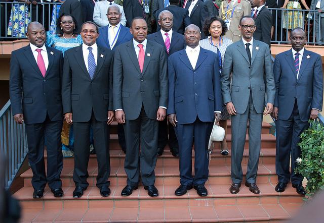 East-Africa-Leaders