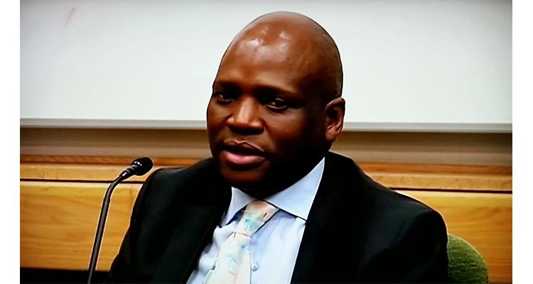 Hlaudi Motsoeneng SABC BOSS