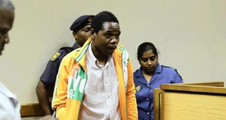 Mhlonishwa Elias Mathebula