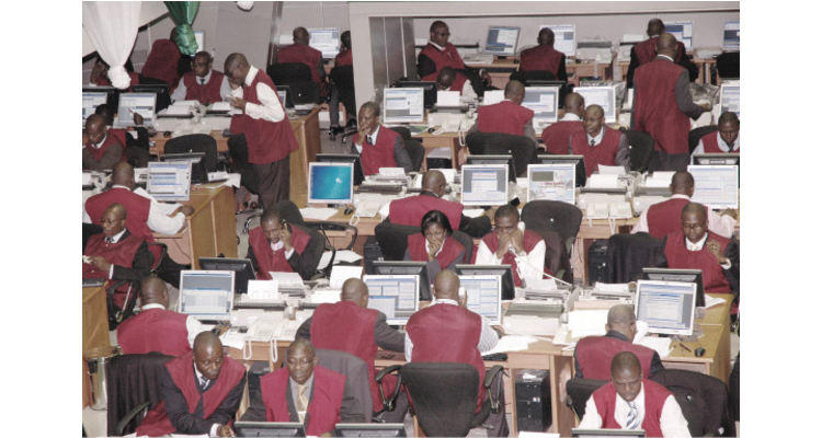 Nigerian Stock Exchange to offer derivatives by 2016