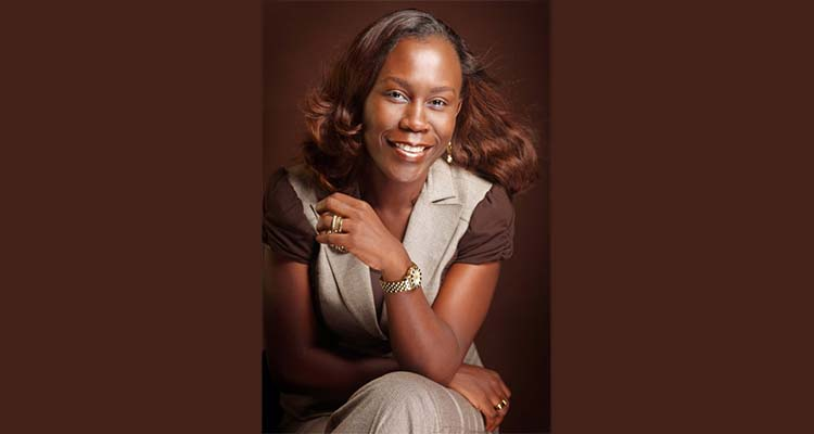 Tara Fela-Durotoye Pride Magazine Nigeria Woman of The Month