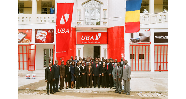 uba becomes africa's bank of the year