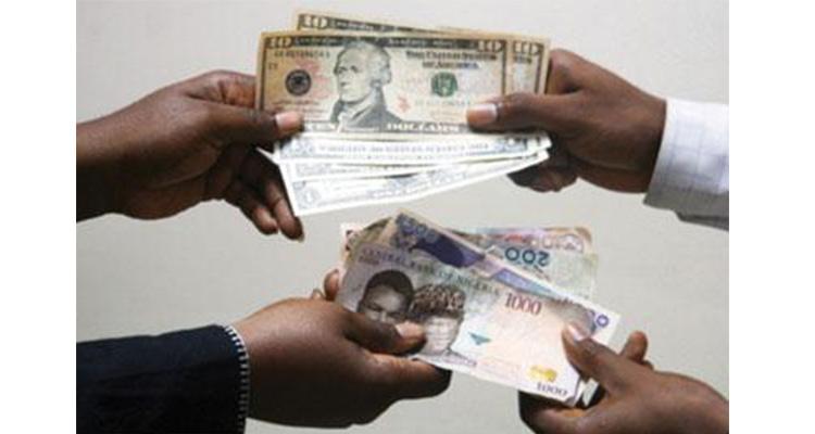 cbn dollar naira