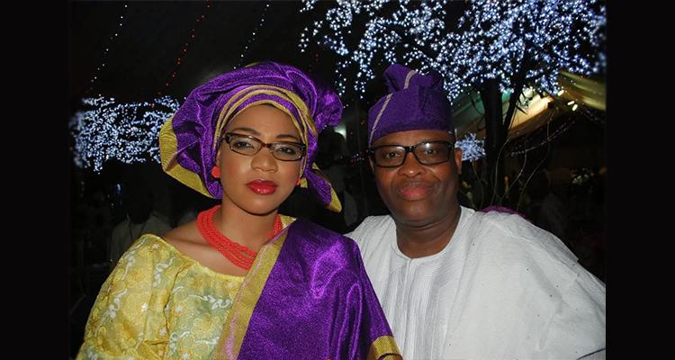 obafemi marriage hits the rocks