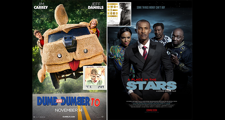 music movies and more by wale adeyemi