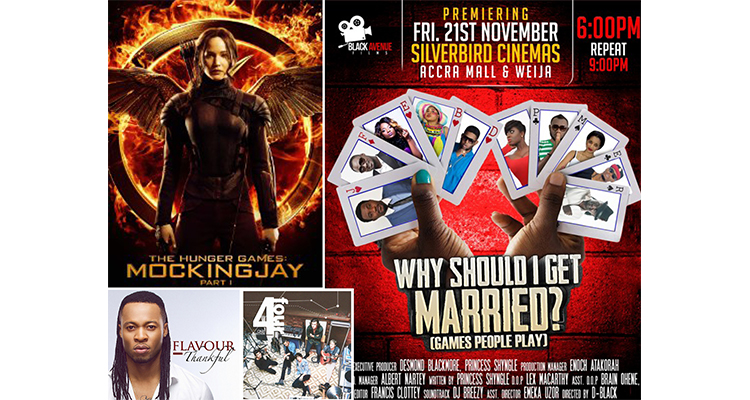 music movies & more with wale adeyemi