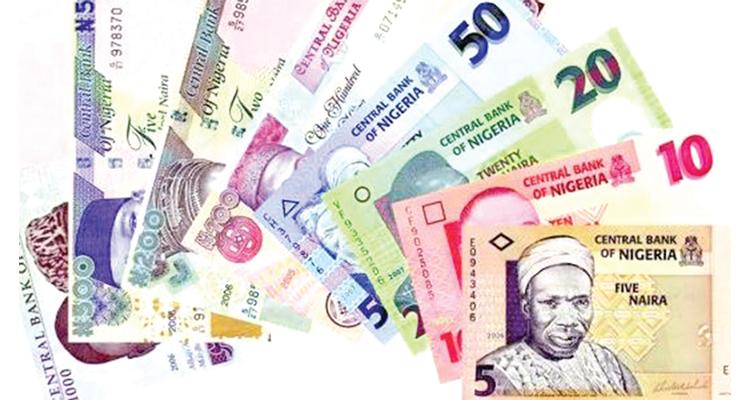naira cash