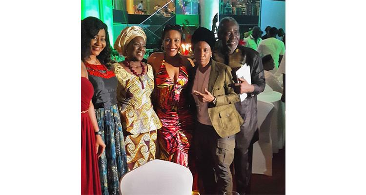 Goodluck Jonathan shuns Celebrities Creative Nite