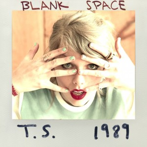 taylor-swift-Blankspacecover