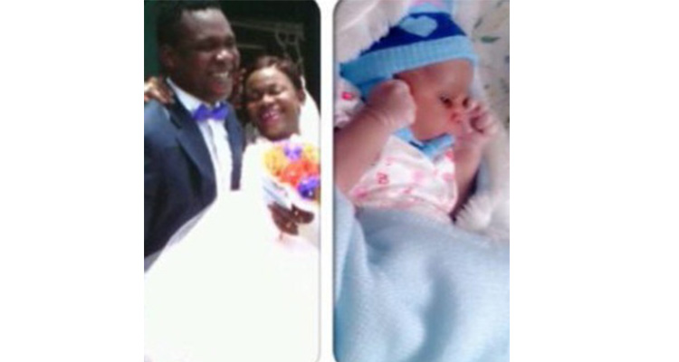 tunde welcomes baby boy