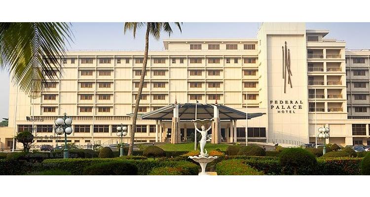 federal palace hotel shutdown
