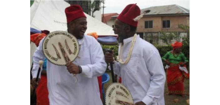 igbo friends
