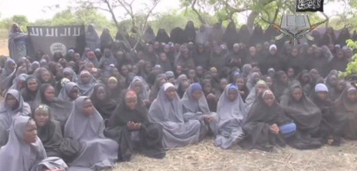Rumoured Rescue of second Chibok girl: BringBackOurGirls group calls for caution