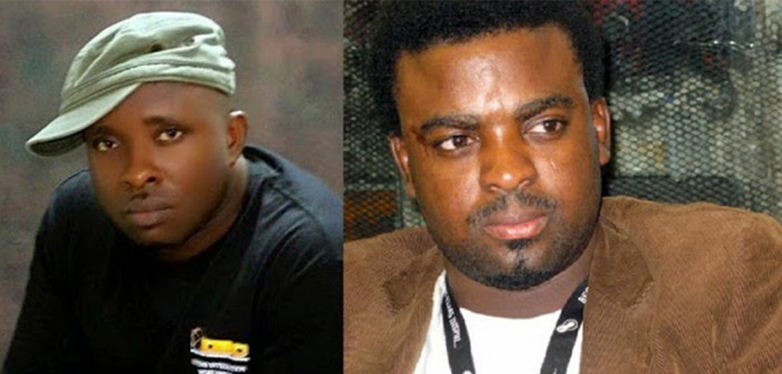 """""""You Are An Overrated Film Maker"""" – Movie Director, Ifeanyi Ikpoeyin Tells Kunle Afolayan"""