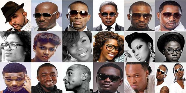 nigerian-artists