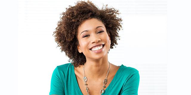 single-black-girl