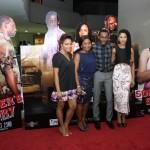 Linda Ejiofor, Mary Akpobome (Heritage Bank), Tope Tedela, Adesua Etomi