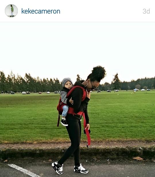 @kekecameron