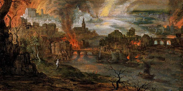sodom-and-gormorrah
