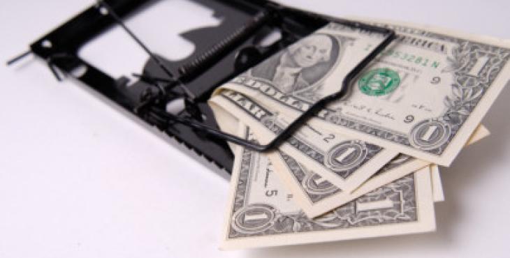 african debt