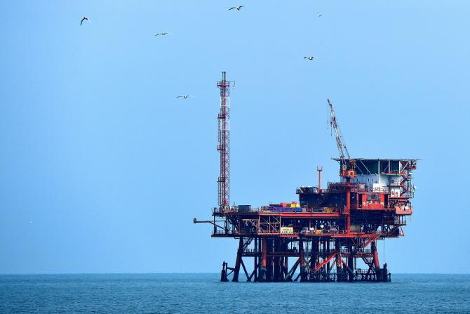 India Eyes Nigeria Oil