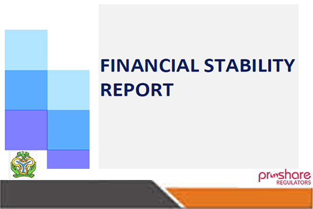 CBN releases 2015 Financial Stability Report