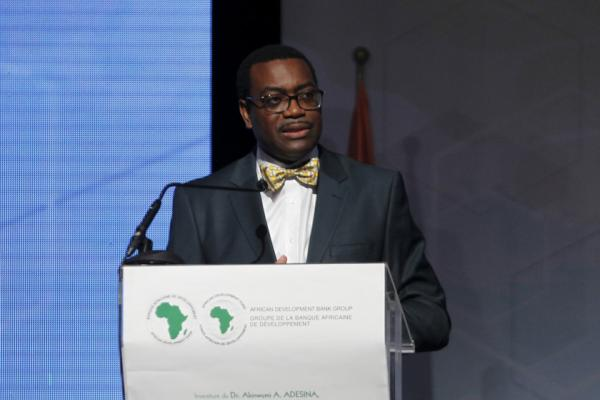 African Development Bank warns on rising debt
