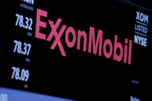 Exxon, Chevron push back against environmentalists