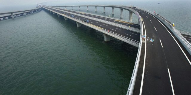 State-of-the-art tolling system coming on 4th Mainland Bridge---Johnson