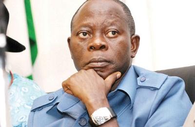 Oshiomhole appoints Okosun Pro-Chancellor Tayo Akpata Varsity