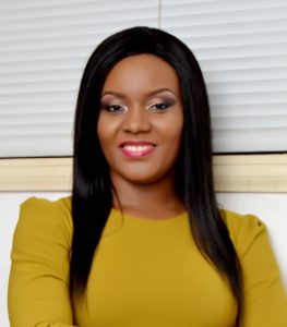 Pride, Careers, Pride Nigeria Personality of the month, Anurika Azubuike, Pride Magazine Nigeria, Female Personality, Woman of the month