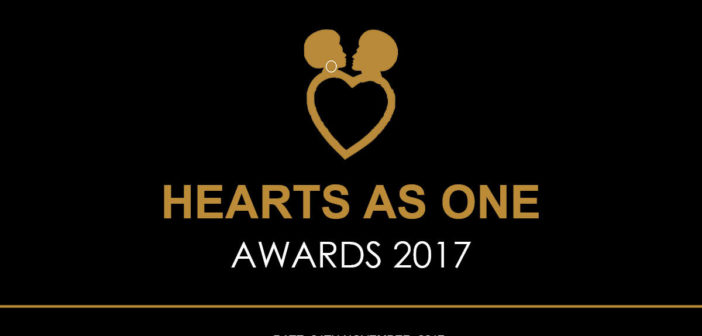 Pride, Hearts As One, One heart, two hearts beats as one, couples, love, HAO, HAOA, Pride Nigeria, Pride Magazine Nigeria, Pride women conference 2017, hearts as one award 2017