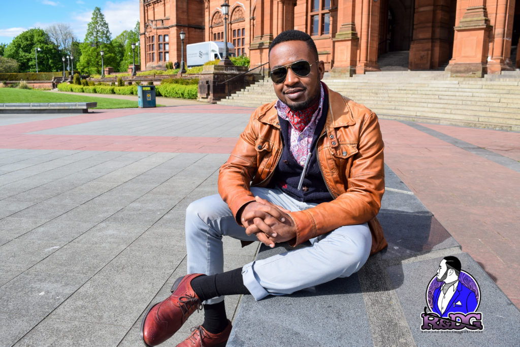 Ember Gent Ensemble, Cmex A-O, The Rare and Debonair Gentleman, Pride Magazine Nigeria, Chukwuemeka Anyiam-Osigwe, Men's dressing for fall winter autumn