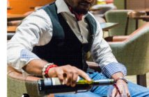 CmexDPoet, Cmex the Poet, Nigerian Poetry, Poetry, Pride, Pride Nigeria, Rare & Debonair Gentleman, R&DG, Chukwuemeka Anyiam-Osigwe, Pride Nigeira, Pride Magazine, S.A.P.E, SAPE, Dandy, Congo Dandies, Sapeur's lifestyle