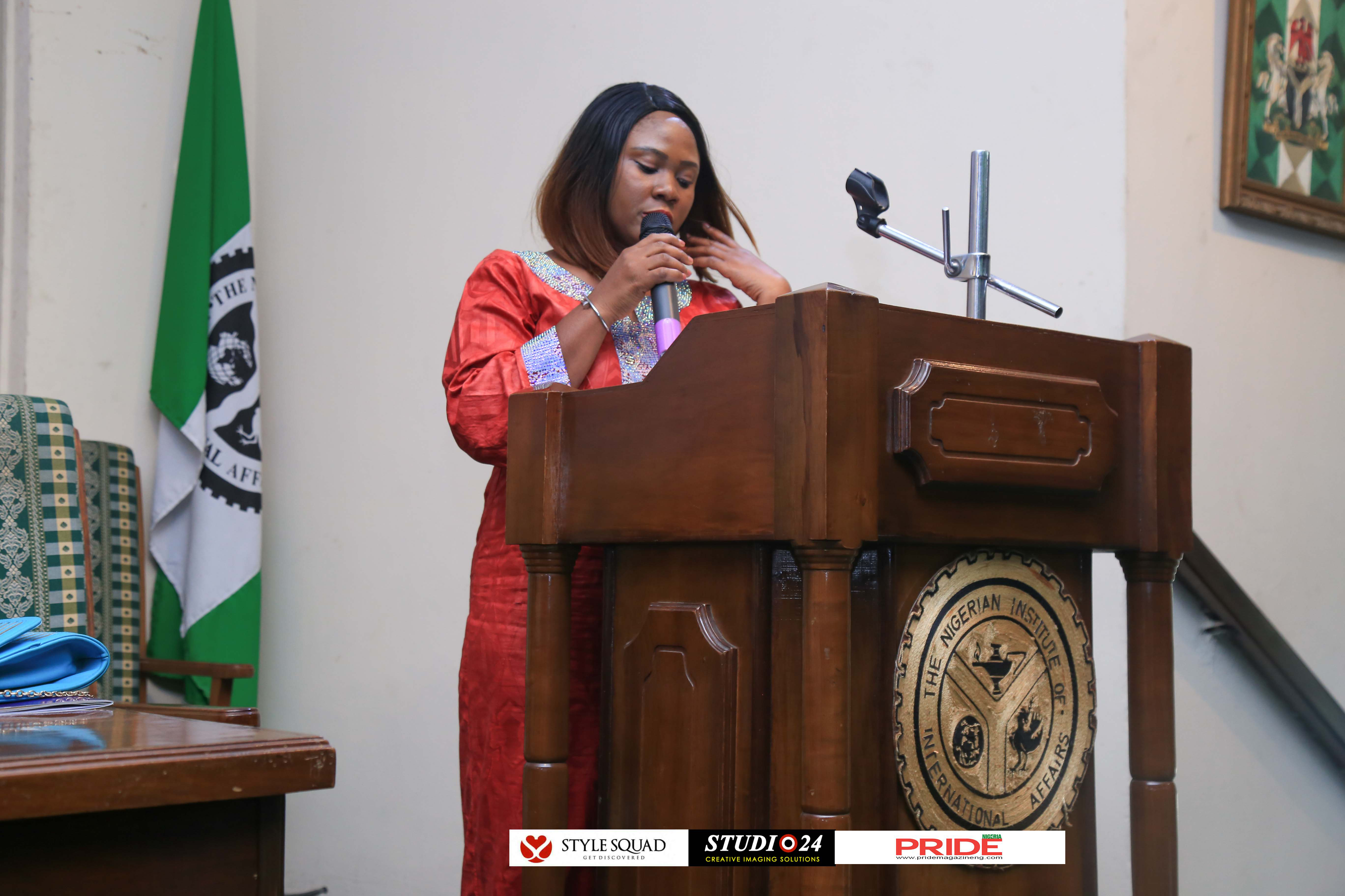 Pride Women conference; work relationships and marriage in the 21st century, Better life initiative program foundation, Hajiya Aisha Babangida, Pride Magazine Nigeria, women matters, rural women in Africa