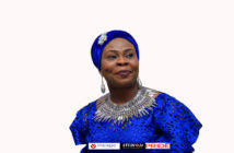 Pride Magazine Nigeria Personality Woman of the month, Mental health and well being in Nigeria, Celebrity Shrink, Dr Maymunah Kadiri,