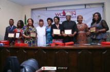 Pride Women Conference 2017 work women and marriage in the 21st century, building a female brand, female empowerment and development in Nigeria, SDGs goal 5, sound mental health and well being among women in Nigeria, Rosemary Onyebigwa, Better life for rural women foundation Africa, Annette Stephen Babangida, Dr. Mrs. Beatrice Ubeku