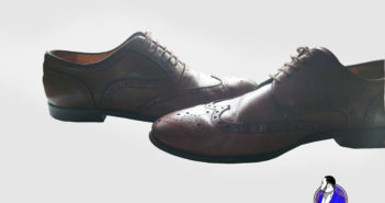 Nigerian male fashion blogger Chukwuemeka Anyiam-Osigwe, 6 pairs of shoes every man should own/have, understanding the subtleties in brogue shoes, shoes their functionality and diversity, The Rare and Debonair Gentleman