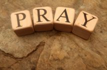 PRAY WITHOUT CEASING: WE MUST STAY IN PRAYERS ALWAYS., Refreshed refresh on Sunday with Pride Magazine Nigeria leisure and Lifestyle Magazine