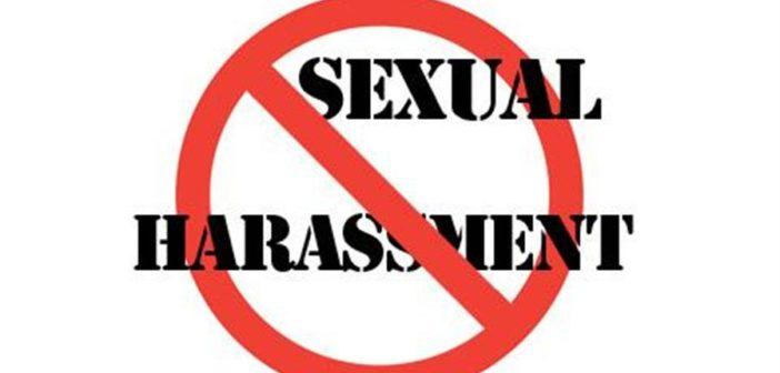 #MeToo -TIME TO TACKLE THE MONSTER OF SEXUAL VIOLENCE AND HARASSMENT, Pride Editorial, say no to sexual harassment, coping with sexual pleasures demanded by your boss
