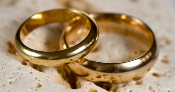 STRENGTHENING YOUR MARITAL BONDS