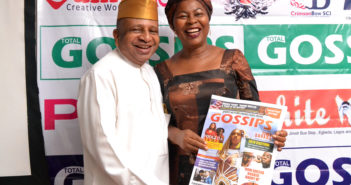 TOTAL GOSSIPS SOFTSELL DEBUTS