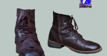 The (Laced) dress boot, how to distinguish an inexpensive boot from and expensive boot, combat boots- their origins and effect of modern day fashion, the qualities of a dress boot, the properties/ characteristics of a dress boot, the different types of dress boots, shoes their formality and versatility part 5, the platoon ensemble, how to pair a military fatigue jacket, how did the dress boot get its name, elements of street style, types of rugged trouser materials, how to pair or wear denim jeans kakis and chinos, what does open lacing mean, what are the benefits of having a zipper on a (tactile) dress boot, what to wear that demonstrates street style, how to wear a (football) Nigeria super eagles jersey fashionably, the rugged gent ensemble, the chukka and desert boot vs the dress both similarities and differences/ dissimilarities, can a dress boot be worn to a business casual event?,