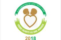 Hearts As One Logo