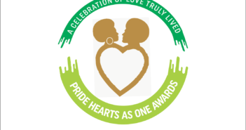 Hearts As One Logo