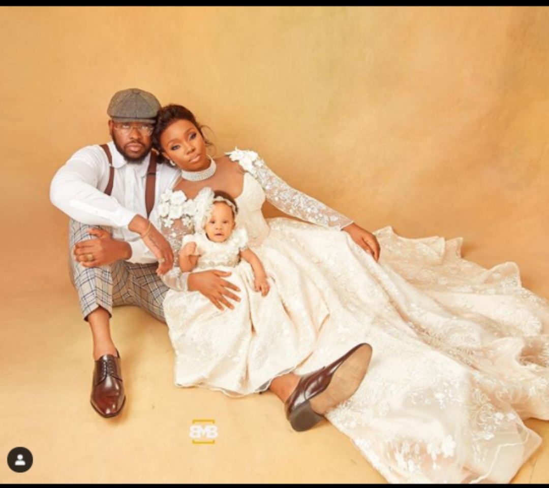 Meet the Adenibuyan: See photos of BamBam and Teddy A family